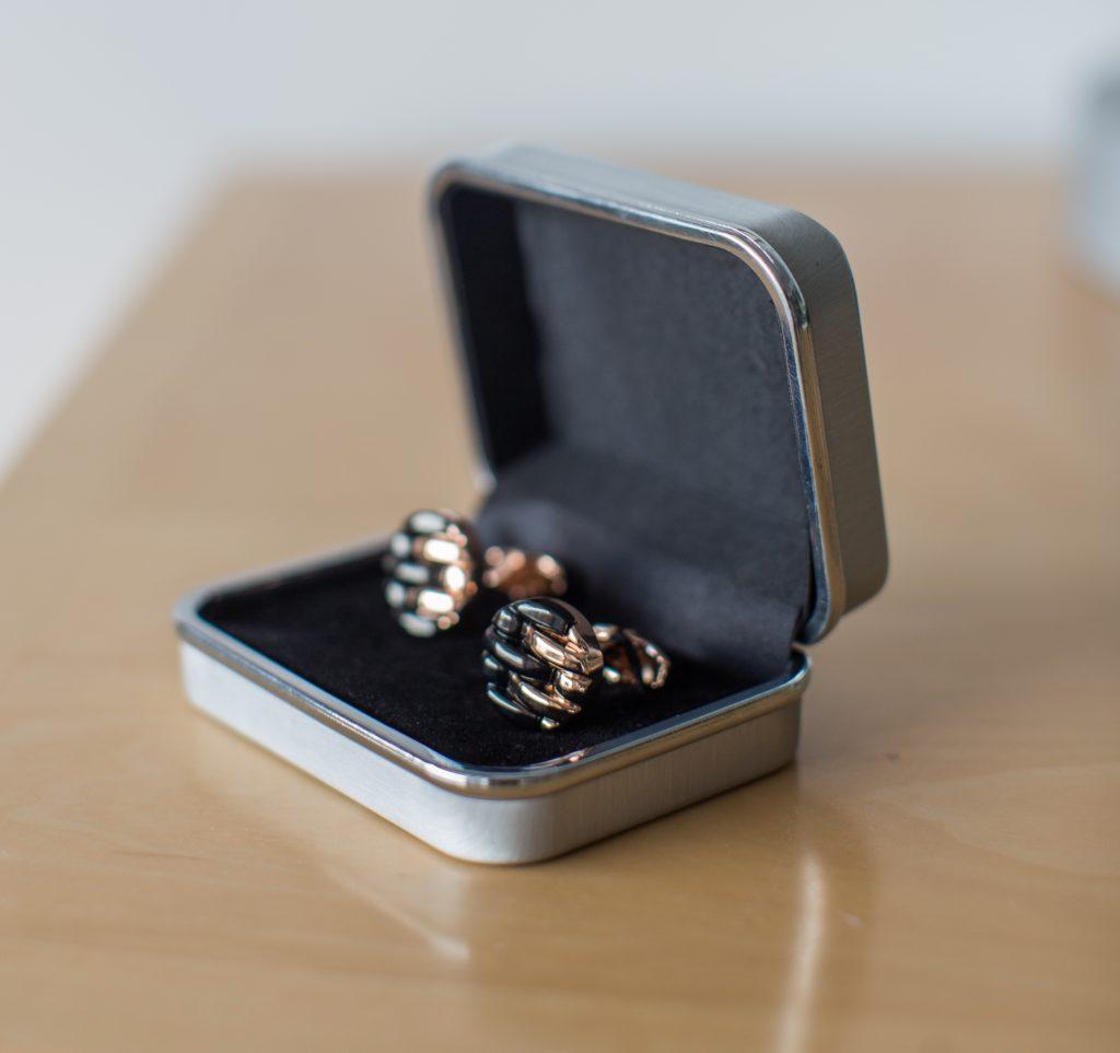 cufflinks suit accessories
